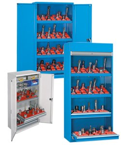 Tool lockers