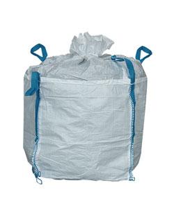 Big bags, bulk bags