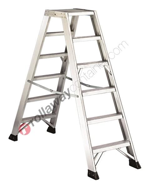 Platform ladder professional P1