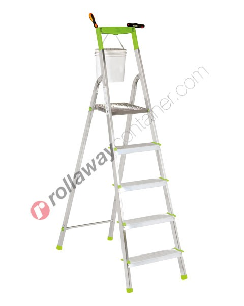 Platform ladder domestic Vetta
