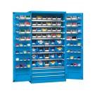 Workshop cabinet 1023x555 H 2000 mm full optional