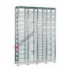 Configure your shelving for metal boxes 400 x 300 mm