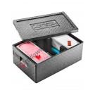 EPP insulated box for ice cream