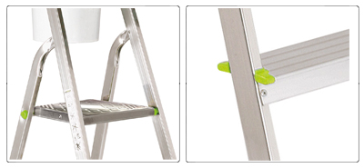 Accessories platform ladder domestic Vetta